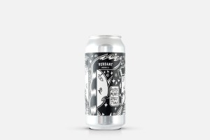 Verdant Brewing People Money Space Time