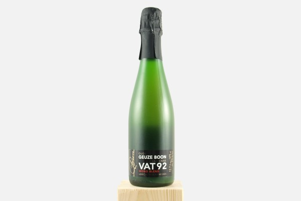 Boon Oude Geuze Boon à l'Ancienne - VAT 92 Mono Blend