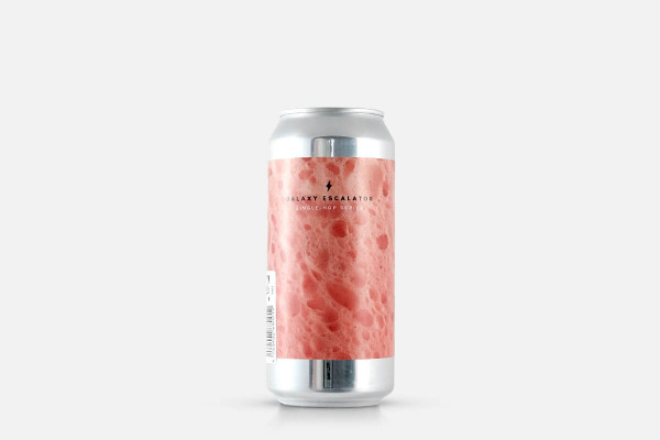 Garage Beer Galaxy Escalator IPA