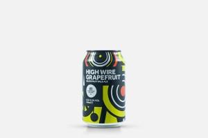 Magic Rock High Wire Grapefruit Pale Ale