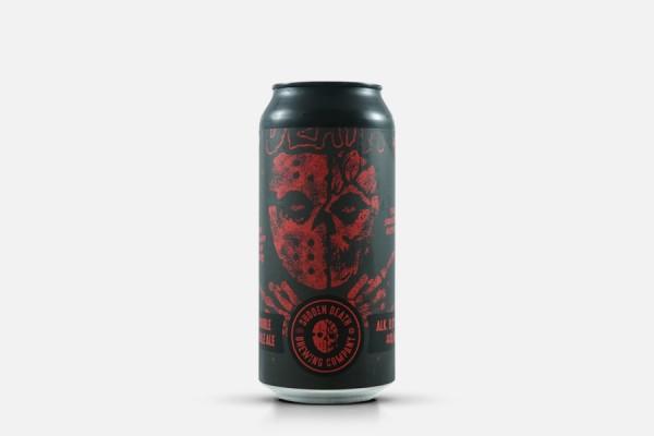 Sudden Death I Am A Goddamn Son Of A Beer (2021)