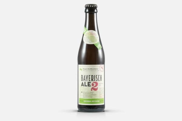 Riegele Bayerisch Ale 2