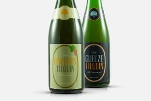 Tilquin Oude Pinot Gris à L'Ancienne (2020-2021) + Gueuze a L'Ancienne