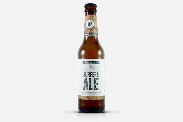 Hopfmeister Surfer's Pale Ale