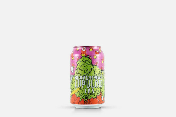 Beavertown Lupoloid IPA