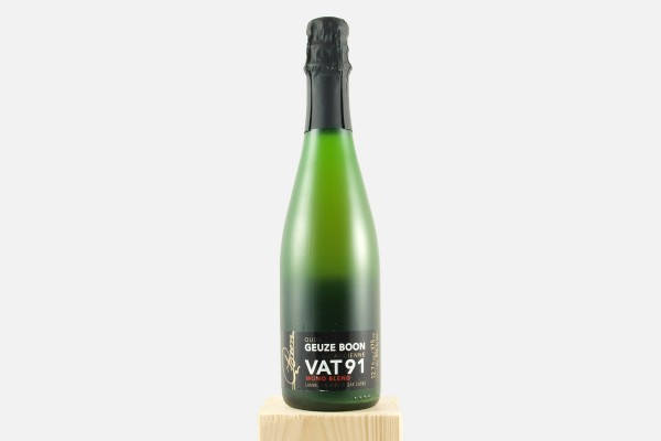 Boon Oude Geuze Boon à l'Ancienne - VAT 91 Mono Blend