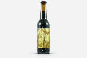 Põhjala Must Kuld Porter Flasche