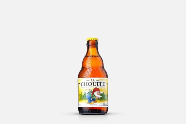 La Chouffe Belgian Strong Ale