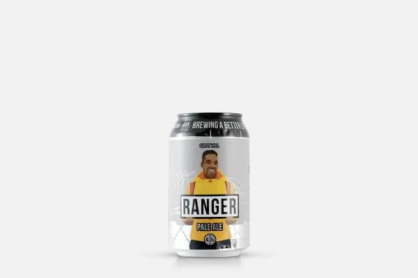 Gipsy Hill Ranger Pale Ale London