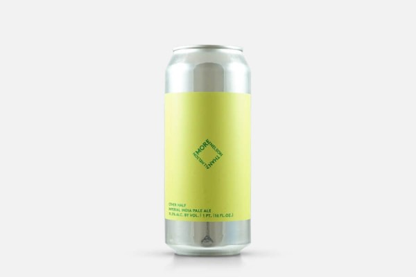 Other Half More Nelson Than All Nelson Triple NEIPA