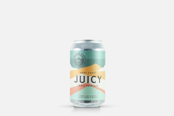 Crooked Stave West Coast Juicy IPA