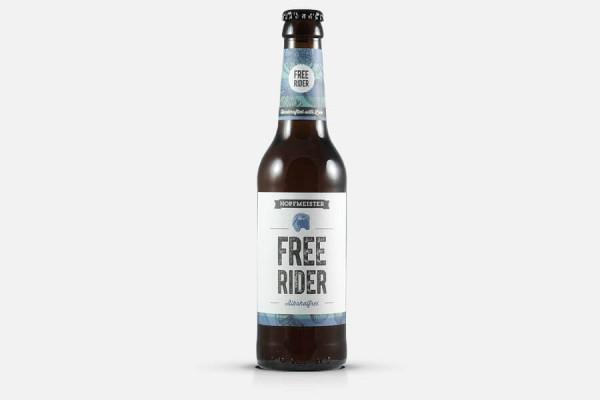 Hopfmeister Free Rider alkoholfreies Bier
