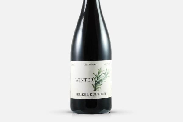 Kemker Kultuur Winter