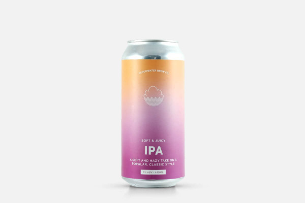 Cloudwater IPA India Pale Ale 2020