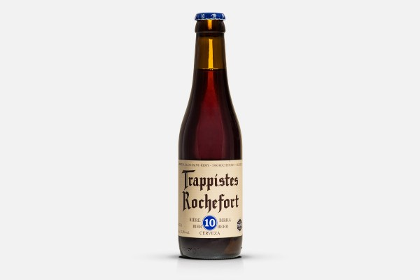 Rochefort Trappist 10 Belgian Strong Ale