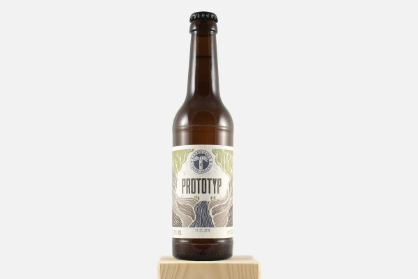 Kehrwieder Prototyp India Pale Lager