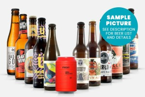 Craft Beer From Germany Package