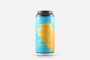BrewHeart Juicy Liu (2021) NEIPA