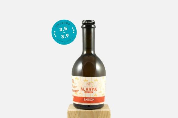 Alaryk & Craftwerk Saison