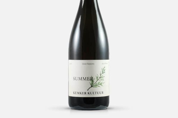 Kemker Kultuur Summer