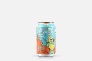 Beavertown Gamma Ray Pale Ale