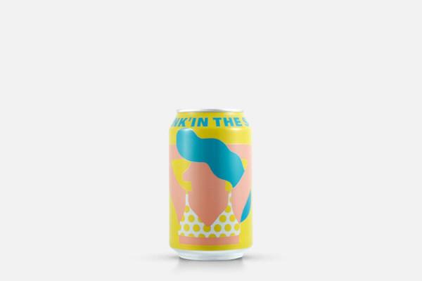 Mikkeller Drink'in the Sun alkoholfreies Craft Beer