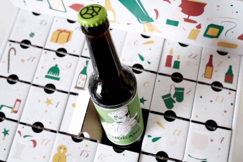 Beyond Beer Standrad Craft Beer Kalender