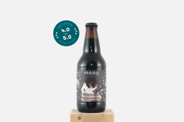 Prairie Noir 2019