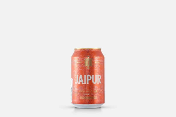 Thornbridge Jaipur IPA India Pale Ale