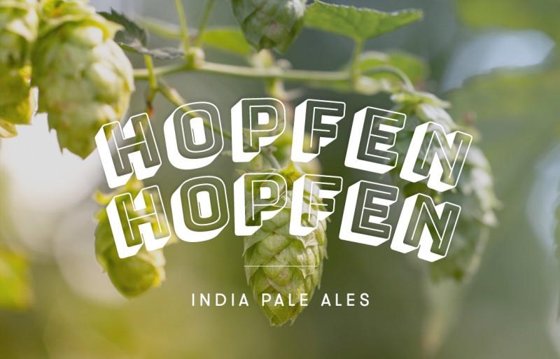 India Pale Ales
