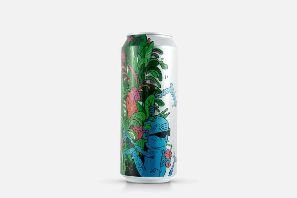 Lervig Tasty Juice New England IPA NEIPA
