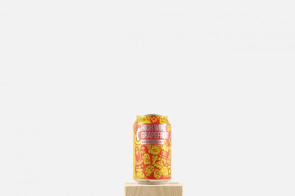 High Wire Grapefruit (Dose)