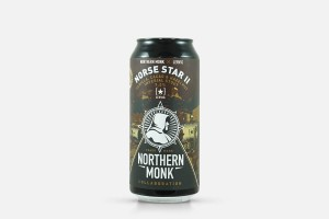 Northern Monk Norse Star II (Lervig Collab) Pastry Stout