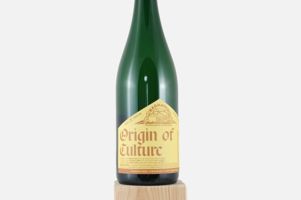 Mikkeller Baghaven Origin of Culture (Blend 1)