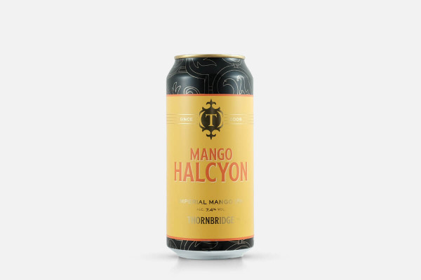 Thornbridge Mango Halycon Double India Pale Ale