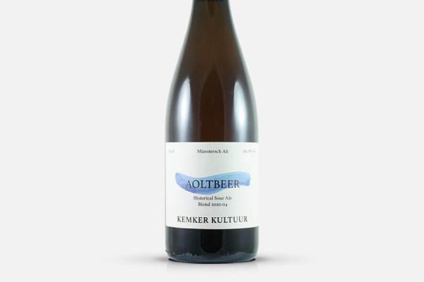 Kemker Kultuur Aoltbeer 2020-04 Amarone Barrel