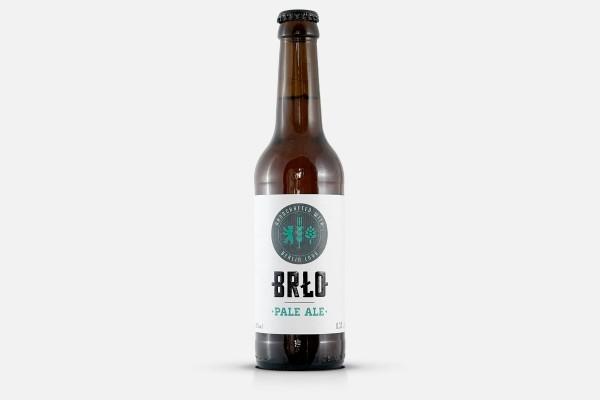 BRLO Pale Ale Berlin bestellen und online kaufen