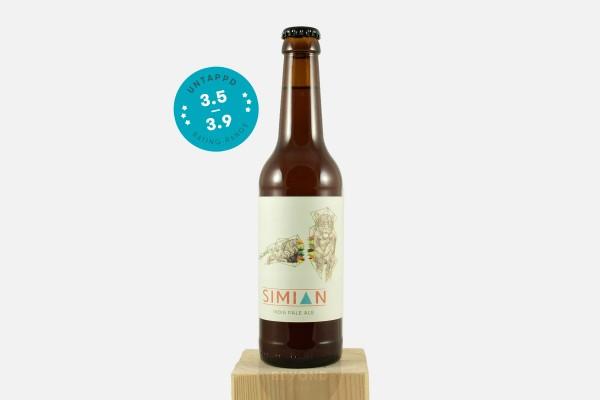 Simian India Pale Ale
