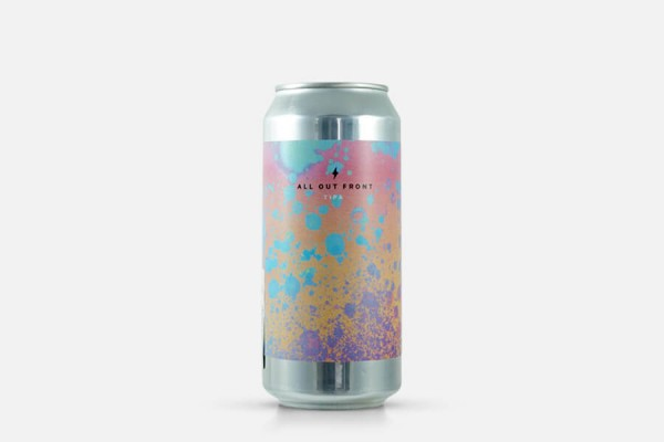 Garage All Out Front Triple NEIPA