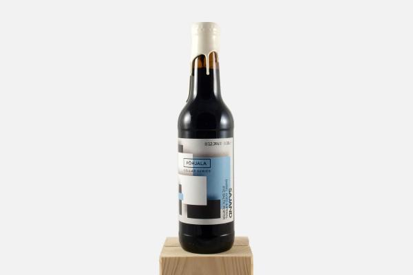 Sajand - Cognac & Bourbon BA (Cellar Series)