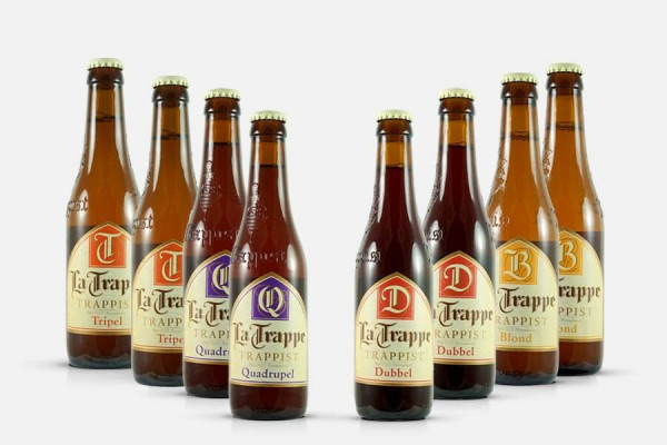 La Trappe Craft Beer Paket
