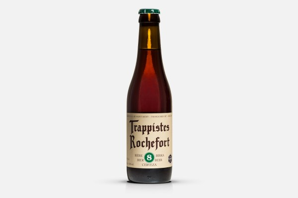 Rochefort Trappist 8 Belgian Strong Ale