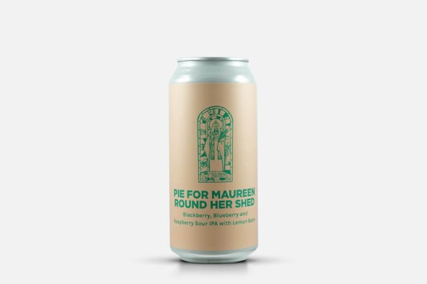 Pomona Island Pie For Maureen Round Her Shed Sour IPA