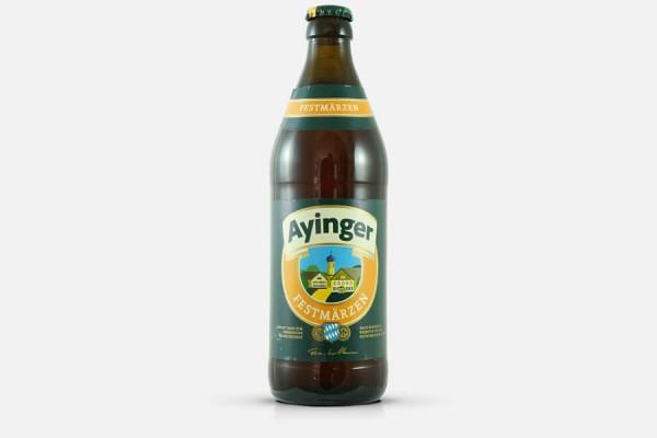 Ayinger Festmärzen Festbier