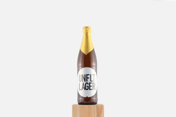 Unfiltered Lager