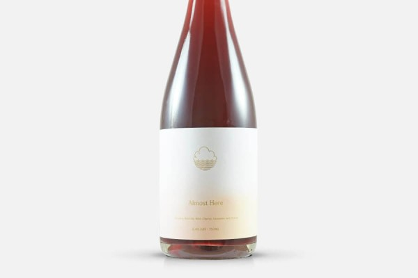 Cloudwater Almost Here Sour Ale