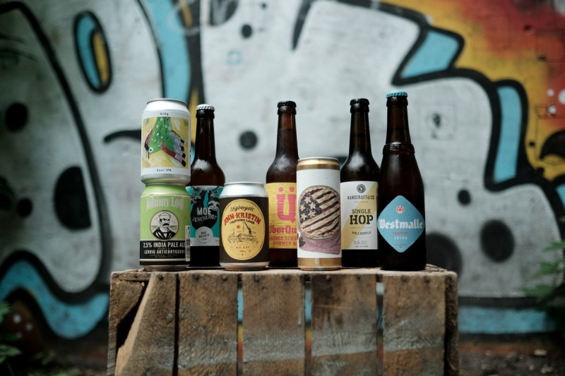 Beyond Beer Abo August 2021