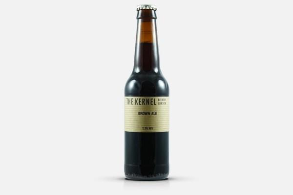 The Kernel Brown Ale Amarillo