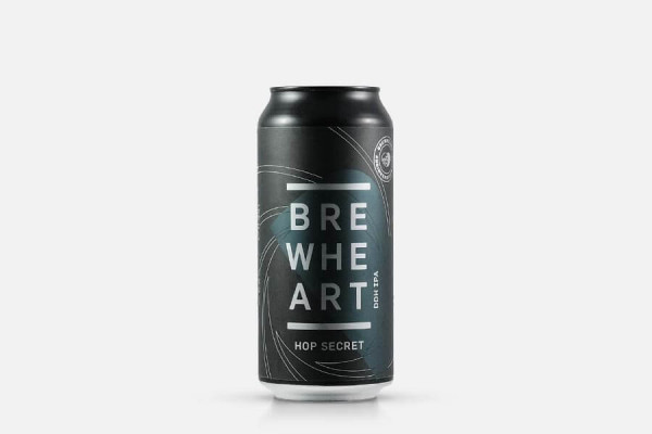BrewHeart Hop Secret