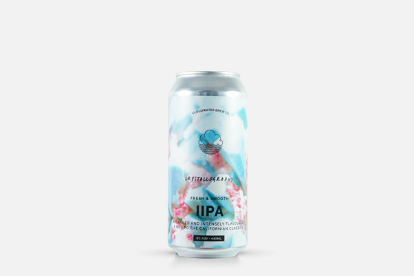Cloudwater Crystallography